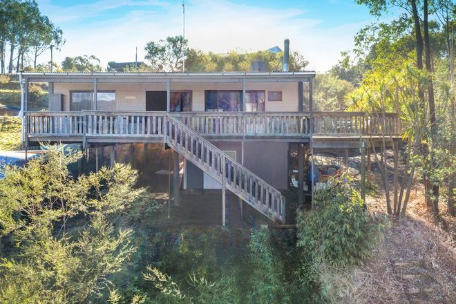 Picture of 48 Harbour Line Drive, GOUGHS BAY VIC 3723