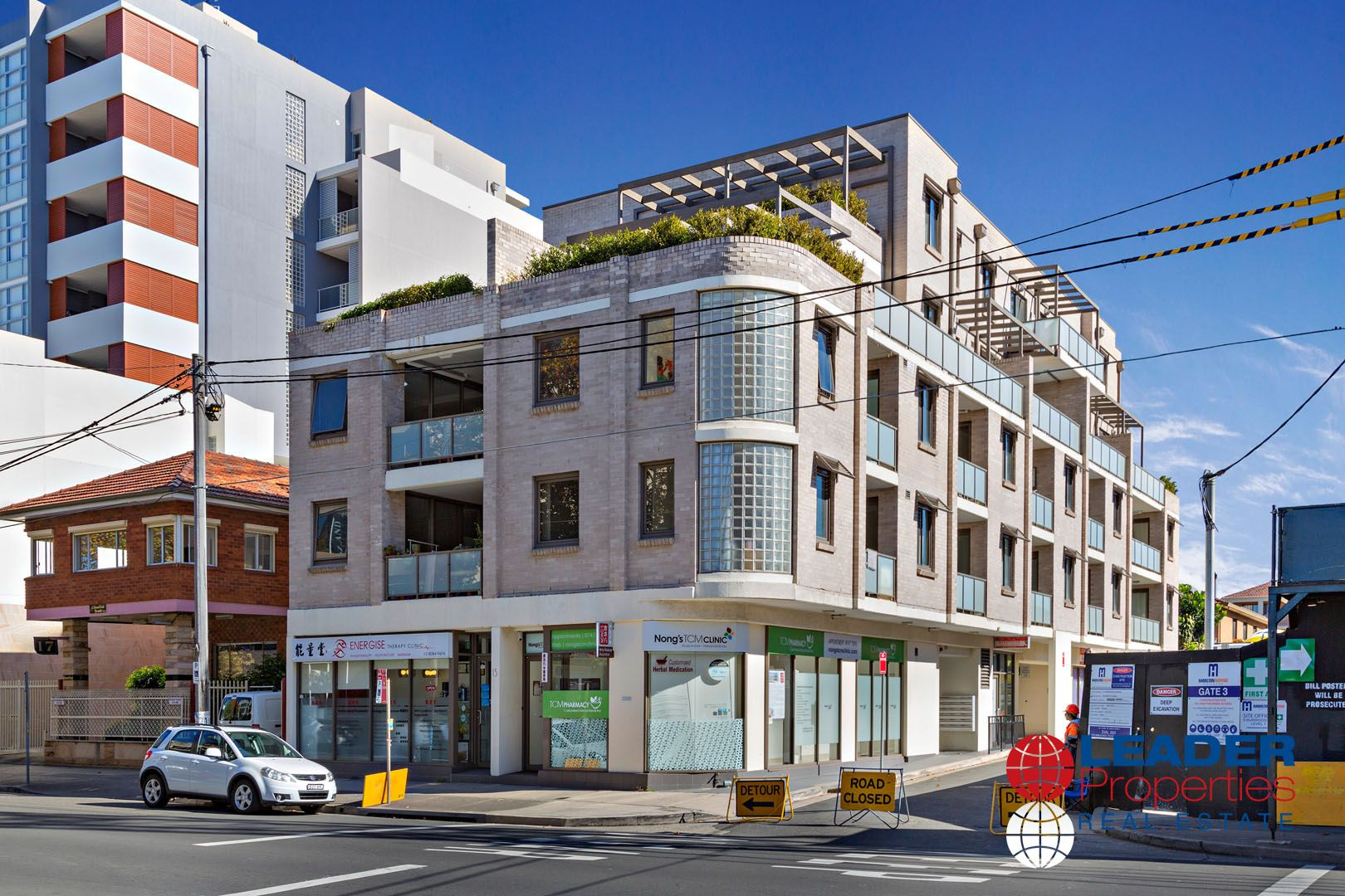 6/15 Burwood  Road, Burwood NSW 2134, Image 1