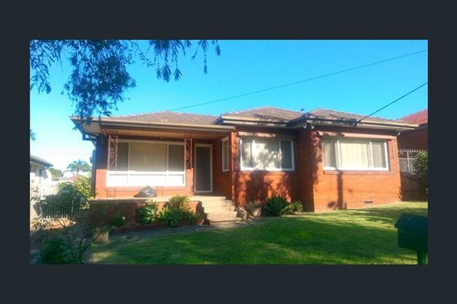 Picture of 15 Lough Avenue, GUILDFORD NSW 2161