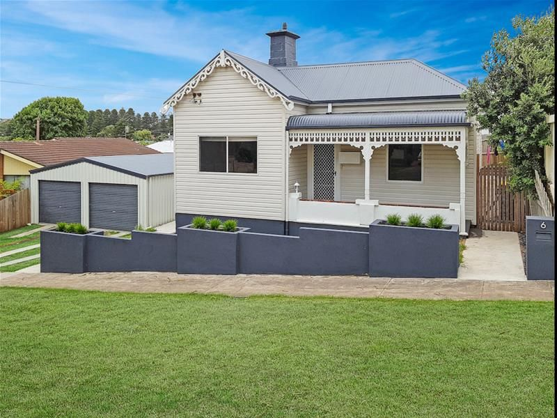 6 Koroit Street, Warrnambool VIC 3280, Image 0