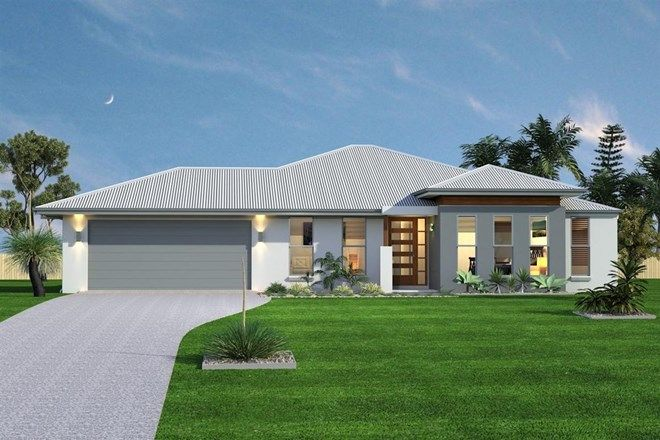Picture of Lot 74 Appletree Drive, The Orchard, JENSEN QLD 4818
