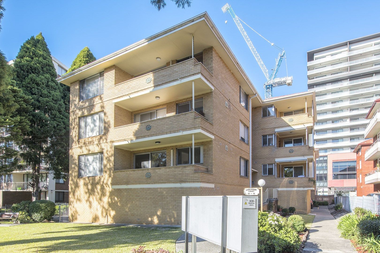 12/10-12 Park Avenue, Burwood NSW 2134, Image 0