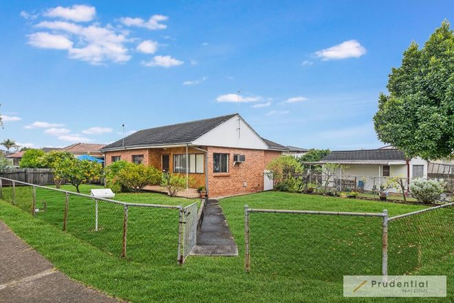 Picture of 35 Woodlands Rd, LIVERPOOL NSW 2170