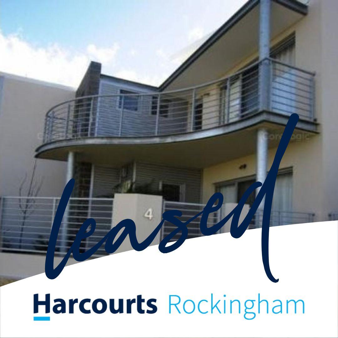 4/22 Roscoe Turn, Rockingham WA 6168, Image 0