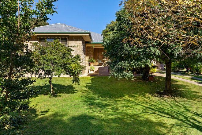 Picture of 3119 Beechworth-Wodonga Road, LENEVA VIC 3691