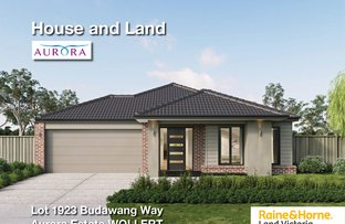 Picture of 13 BUDAWANG WAY, Wollert VIC 3750