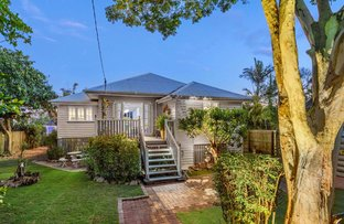 Picture of 22 Murrell Street, Newmarket QLD 4051