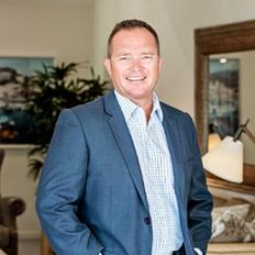 Chris Parker, Sales representative