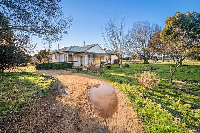 Picture of 89 Hendersons Road, SMYTHES CREEK VIC 3351