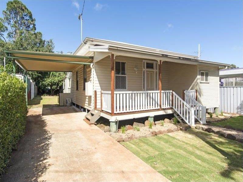 88 Taylor Street, Newtown QLD 4350, Image 1