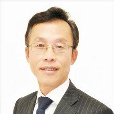 Gerry Wang, Sales representative