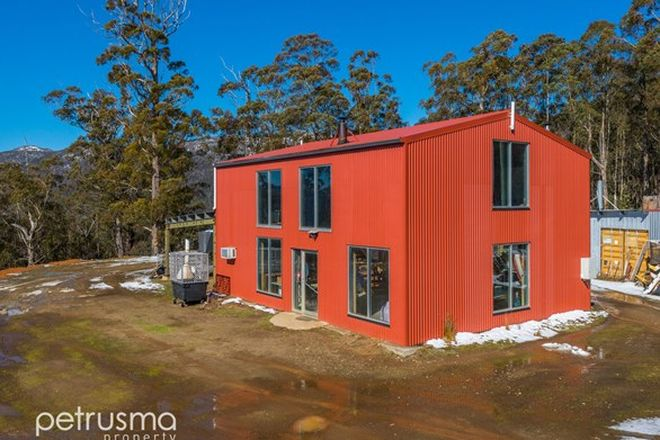 Picture of 101 Suhrs Road, COLLINSVALE TAS 7012
