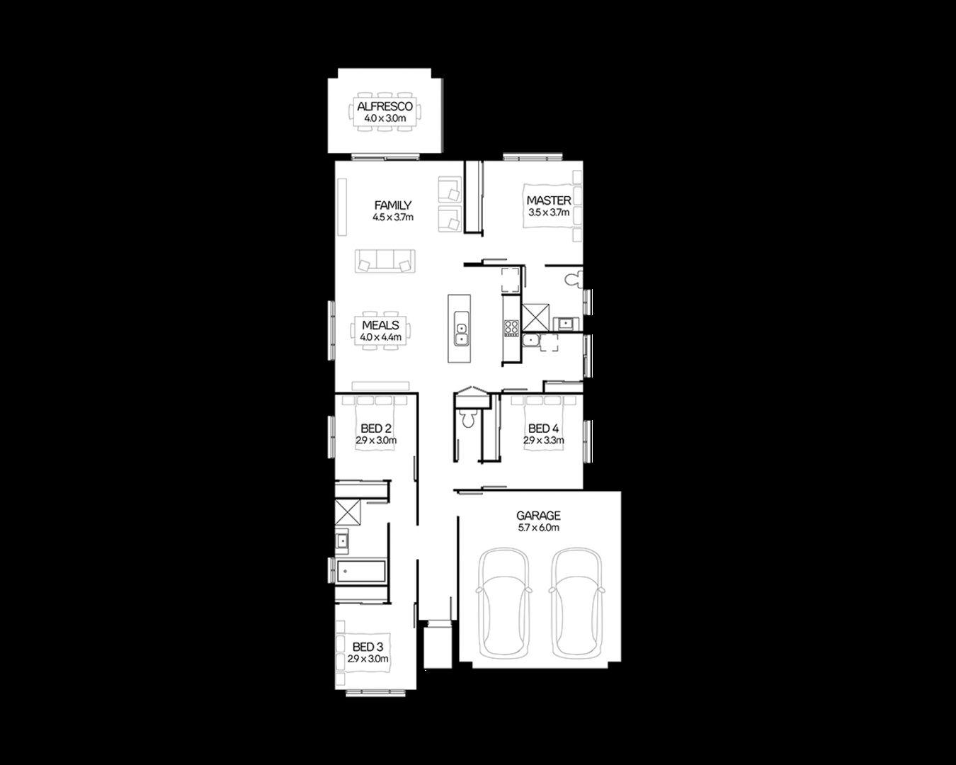 Lot 48 Franken Place, Heathwood QLD 4110, Image 1