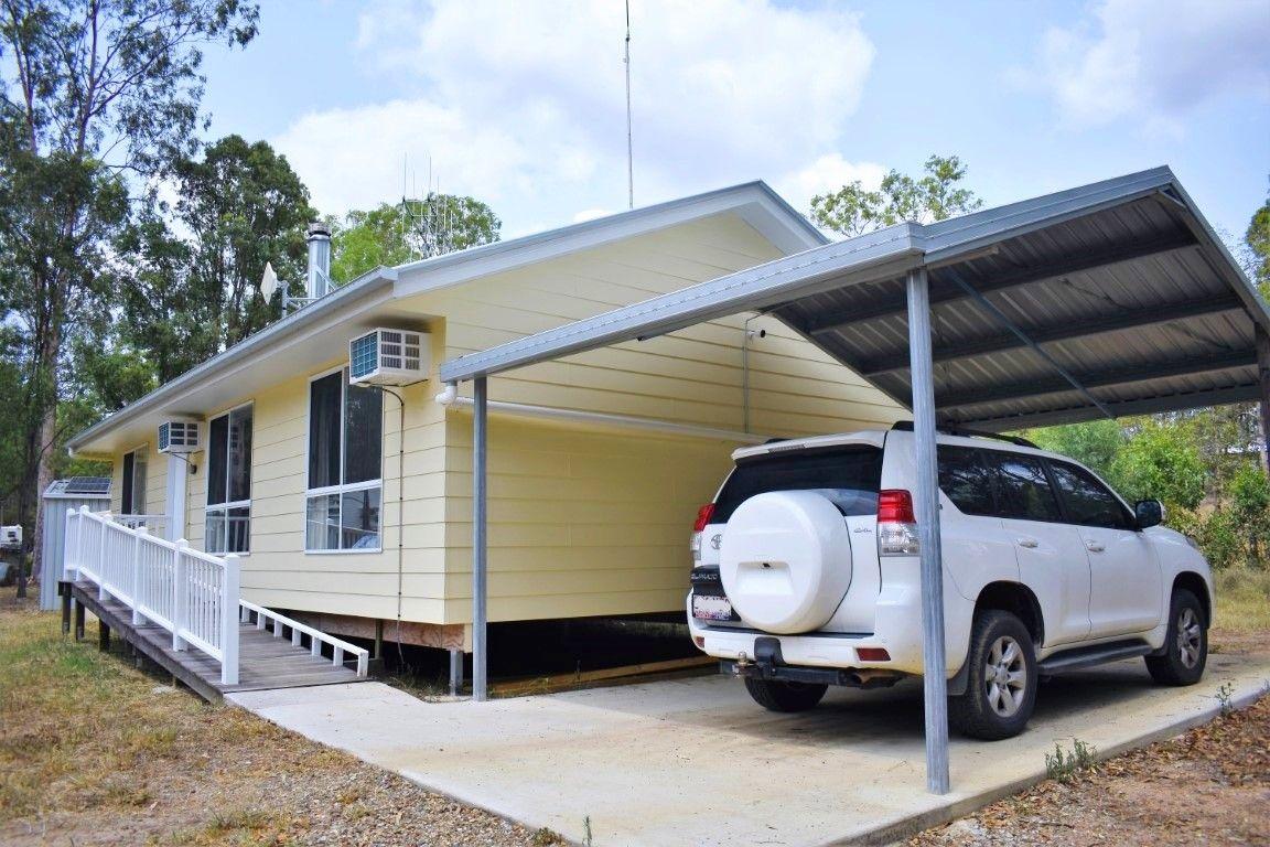 116 Donald Drive, Curra QLD 4570, Image 2
