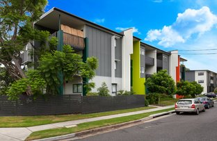 Picture of 17/2-4 Garden Terrace, Newmarket QLD 4051