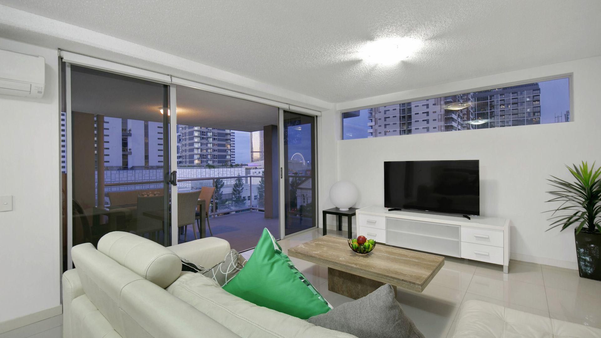 504/8 Cordelia Street, South Brisbane QLD 4101, Image 1