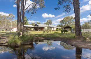 Picture of 1040 wollombi Road, Millfield NSW 2325