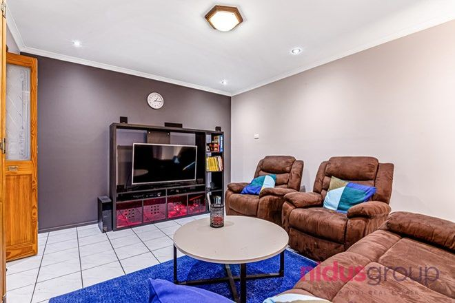 Picture of 96 & 96A Kerwin Circle, HEBERSHAM NSW 2770