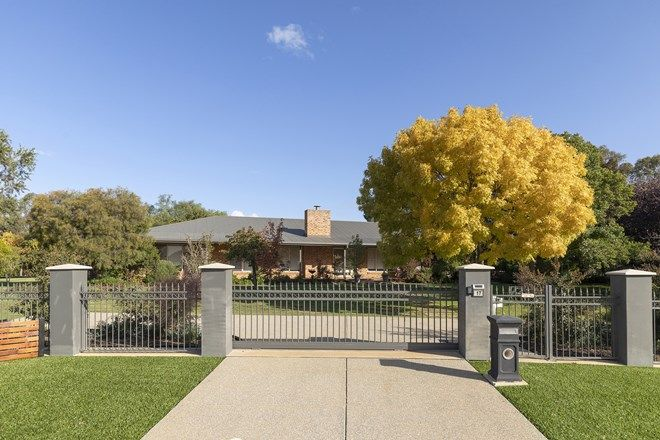 Picture of 17 Lakesend Place, LAKE ALBERT NSW 2650