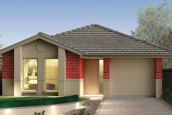 Picture of Lot 7 Richmond Road, PARAFIELD GARDENS SA 5107
