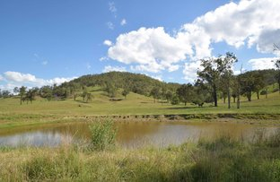 Picture of Lot 73 Linville Road, Linville QLD 4306