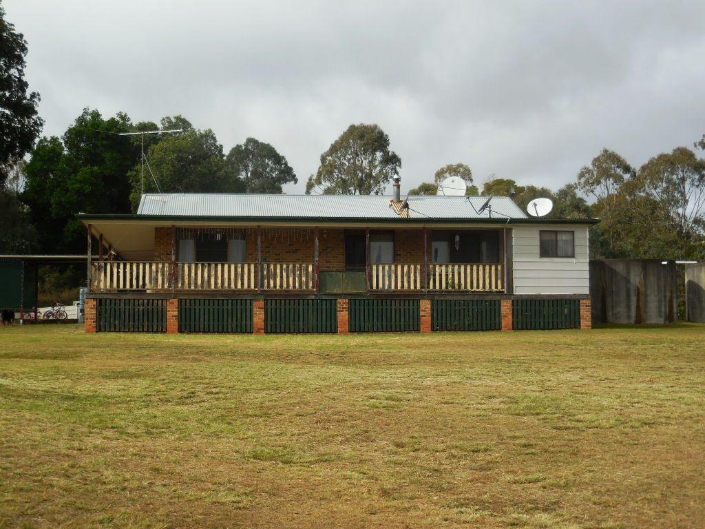 502 Malar Road, Kingaroy QLD 4610, Image 2