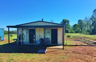Picture of Lot 220 Kingaroy Burrandowan Road, Wattle Grove QLD 4610