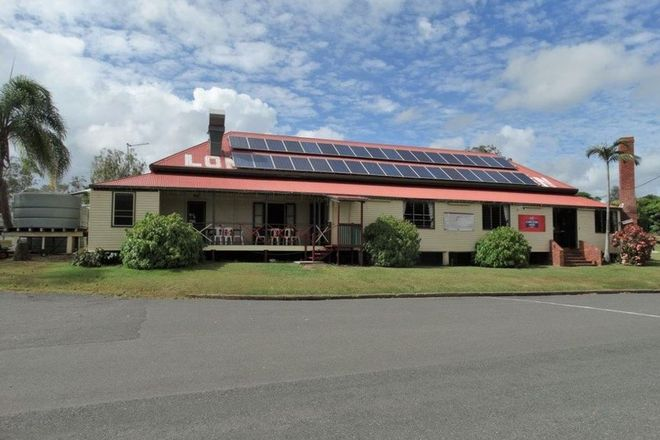Picture of 2 Wills Road, ROSEDALE QLD 4674