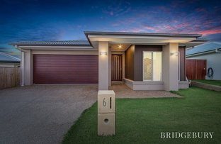 Picture of 6 Sunday Court, Burpengary East QLD 4505