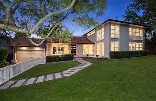 Picture of 7 Mayfair Place, East Lindfield NSW 2070