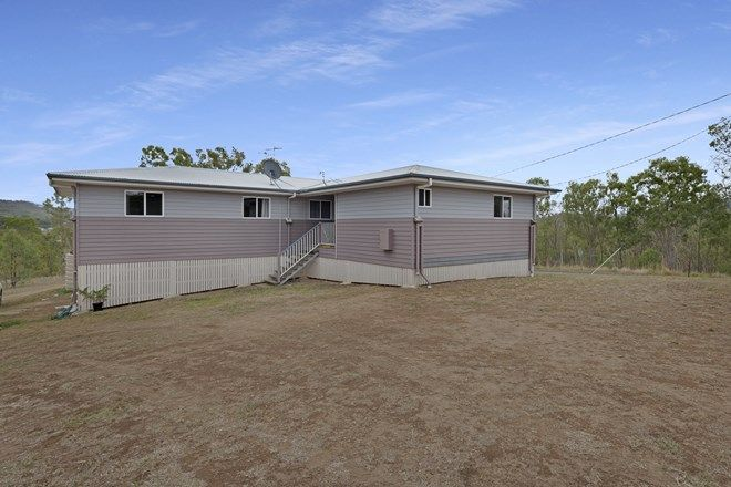 Picture of 30 Spicer Street, MOUNT PERRY QLD 4671