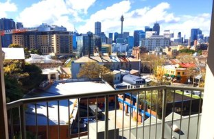 Picture of 111/104 Miller Street , Pyrmont NSW 2009