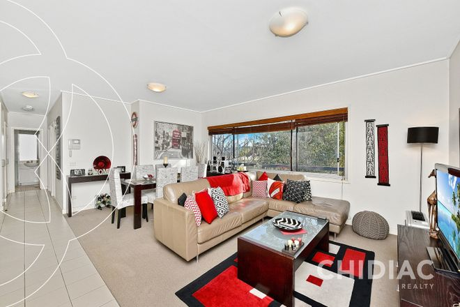 231/25 Bennelong Parkway, WENTWORTH POINT NSW 2127