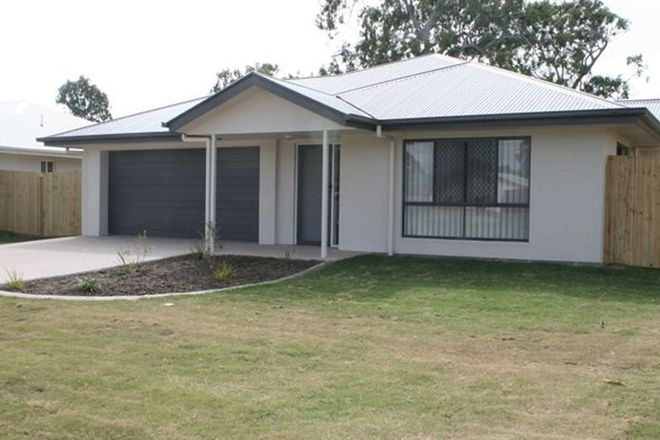 Picture of 38 Armstrong Beach Road, ARMSTRONG BEACH QLD 4737