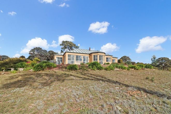 Picture of 74 Knox Close, CARWOOLA NSW 2620