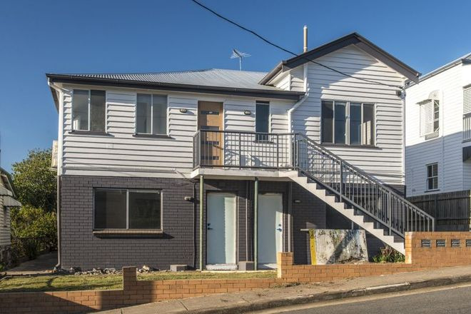 Picture of 1/27 Wesley Street, LUTWYCHE QLD 4030