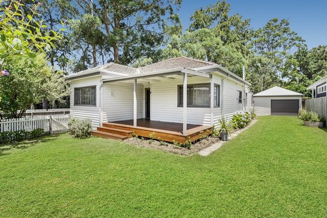 Picture of 7 Boronia Street, NORTH BALGOWLAH NSW 2093