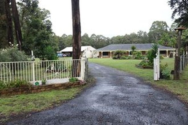 Picture of 169 Gannett Road, NOWRA HILL NSW 2540