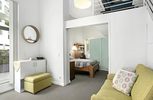 Picture of 511/161 New South Head Road, Edgecliff NSW 2027