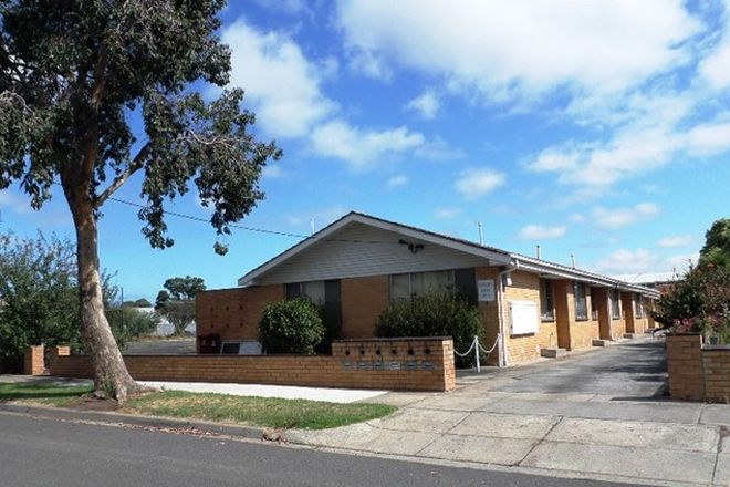 Picture of 1/2 Wattle Street, SPRINGVALE VIC 3171