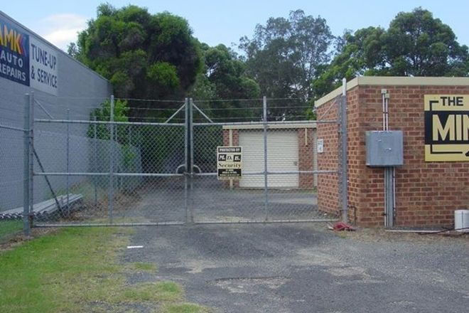 Picture of 1 Bon-mace Close, BERKELEY VALE NSW 2261