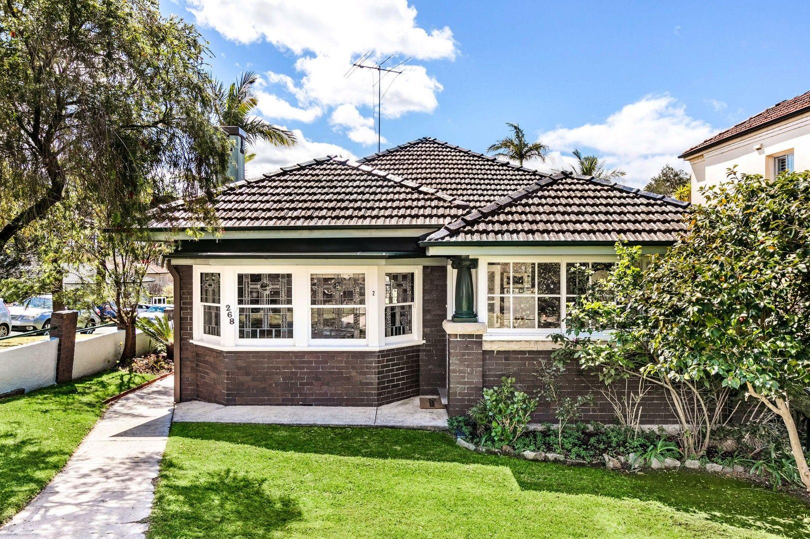 268 Sydney Road, Balgowlah NSW 2093, Image 0