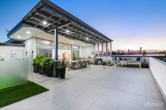 Picture of 301/39 Forbes Street, HAWTHORNE QLD 4171