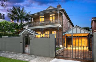 Picture of 47 Prince Street, Mosman NSW 2088