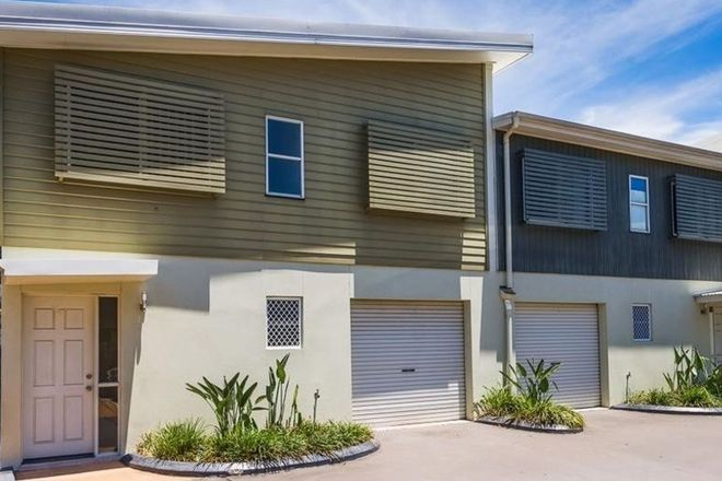 Picture of 14/59-63 Mary Street, KINGSTON QLD 4114