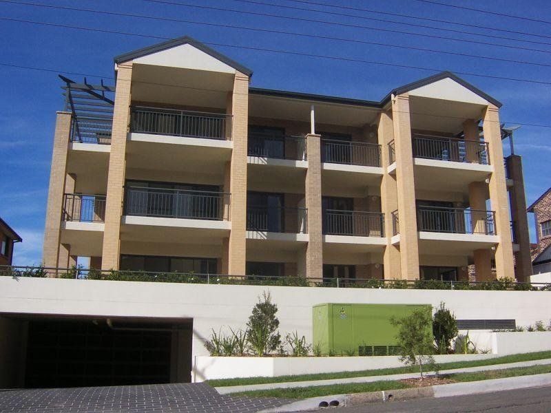 13/21-23 Bligh Street, Wollongong NSW 2500, Image 0