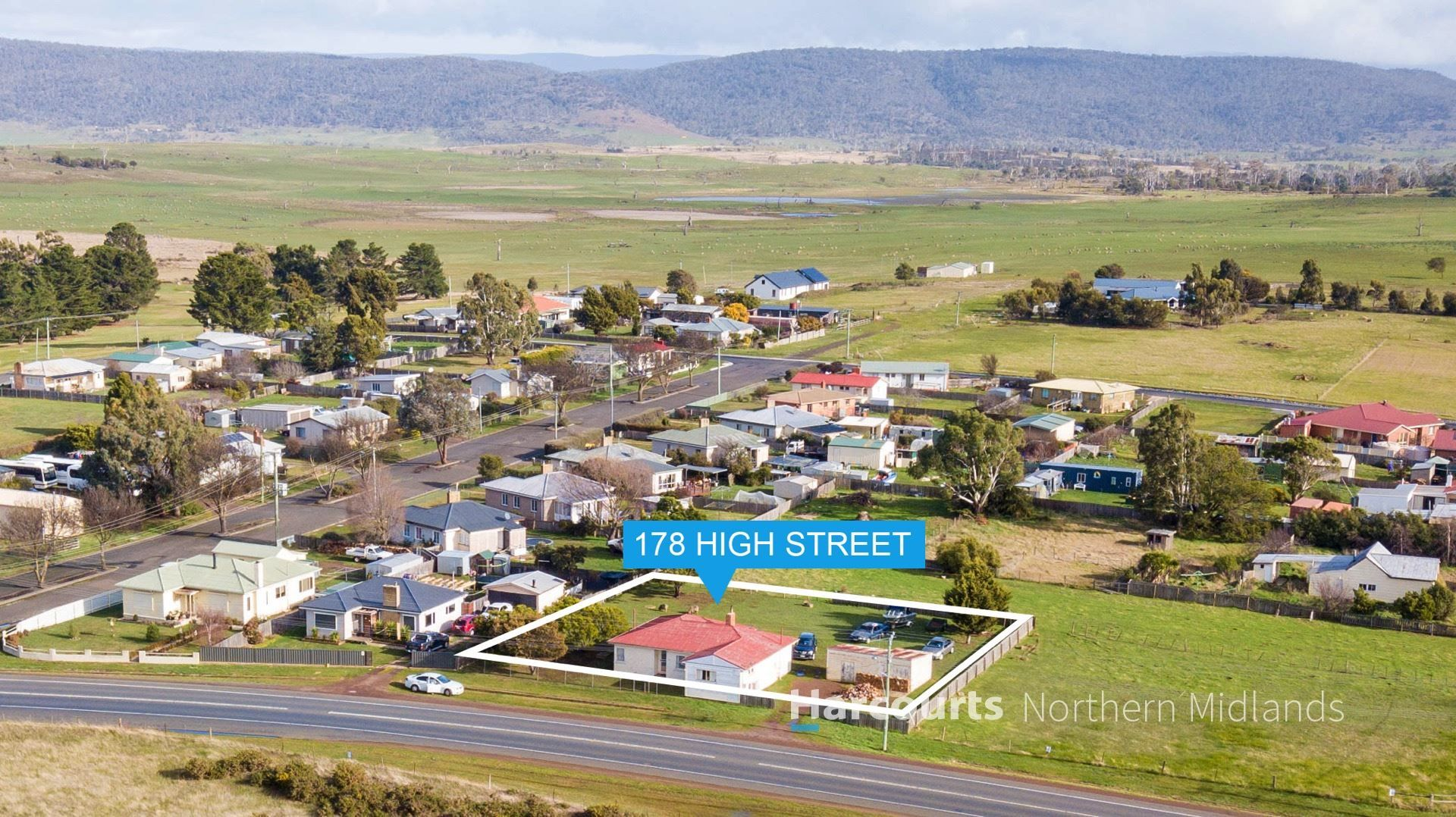 178 High Street, Campbell Town TAS 7210, Image 1