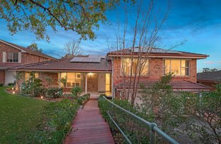 Picture of 56 Aiken Road, West Pennant Hills NSW 2125