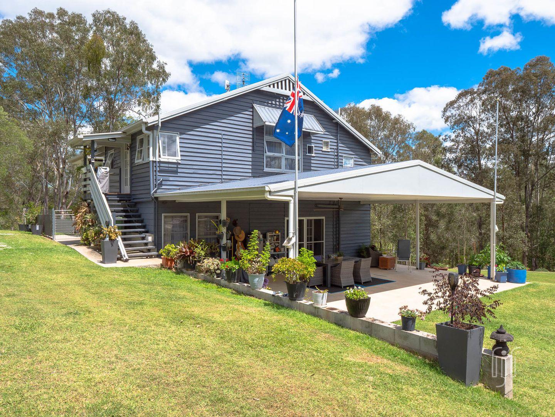 31 Hasthorpe Road, Kandanga QLD 4570, Image 0