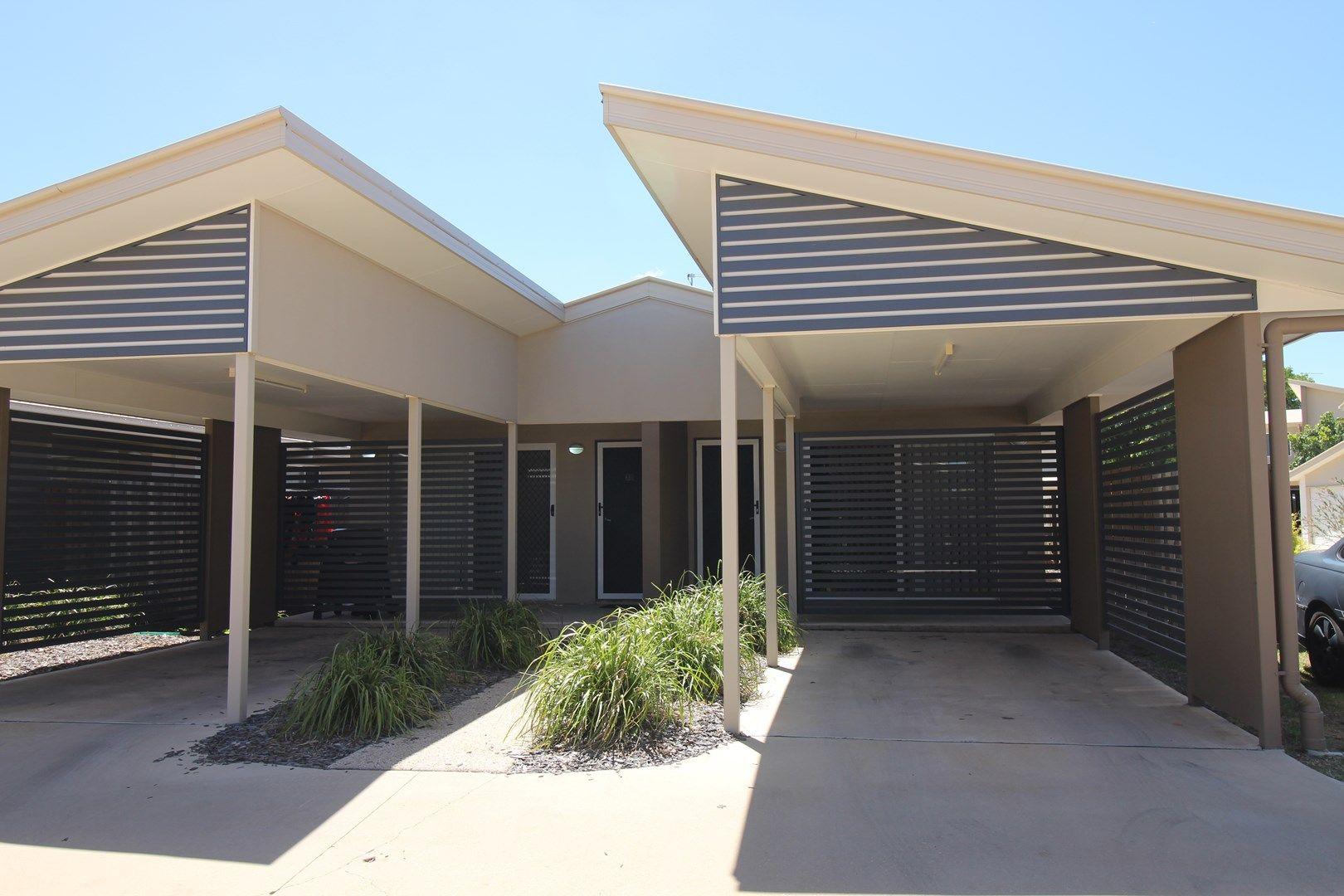 40/6 Sullivan Street, Emerald QLD 4720, Image 0
